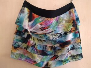 Ted baker Mini-jupe multicolore polyester