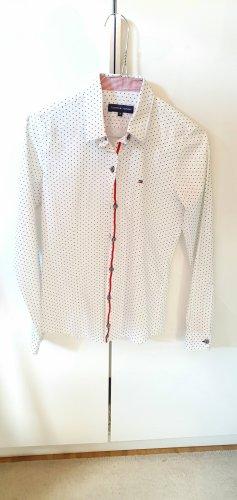 Tommy Hilfiger Camicia blusa multicolore