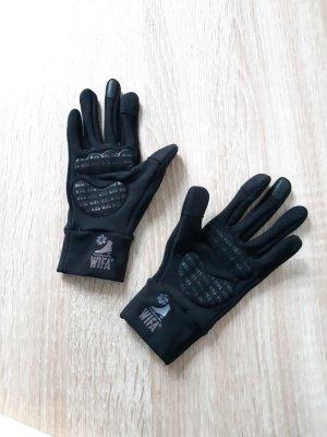 Wifa Gants thermiques noir