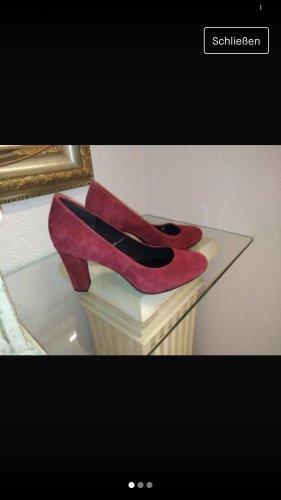 Wild Leder  Schuhe