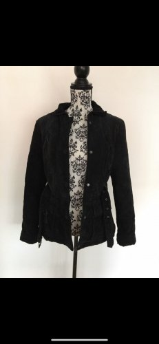 C&A Giacca in pelle nero