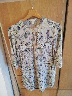 Wildblumen Kleid