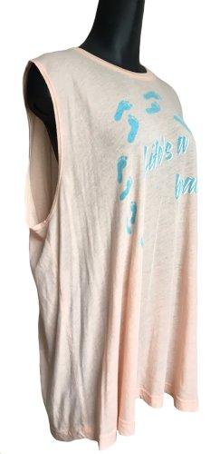 WILDFOX lockeres Freizeit-Shirt Kleid