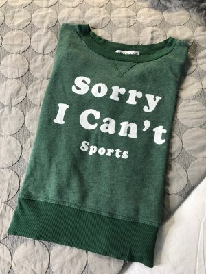 Wildfox printed Sweatshirt