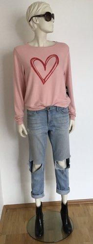 Wildfox Sweatshirt (S) Neu NP 139€