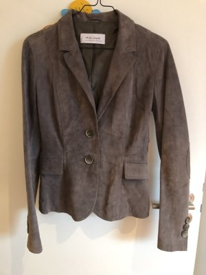 Blazer grau Holly golightly
