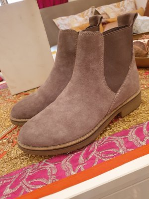 Tamaris Ankle Boots grey brown