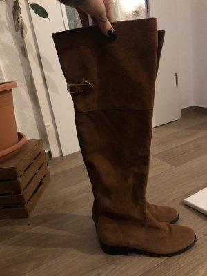 Overknee Stiefel braun Vero Moda 37
