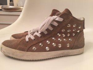 Wildleder-Sneaker von Tamaris <3