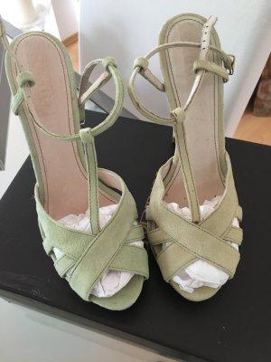 Sommer High-Heel