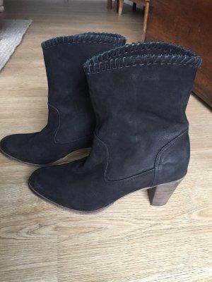Wildleder-Stiefelette von Görtz Shoes