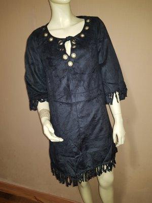 Wildlederimitat Kleid NEU! Größe 36, 38, 40