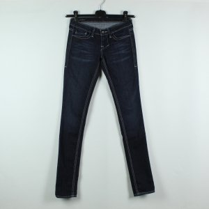 WILLIAM RAST Jeans Gr. 24 dunkelblau (19/11/390)