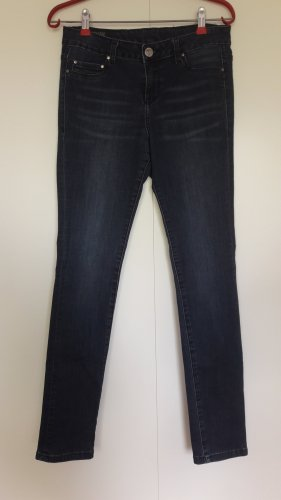 William Rast Jeans Jeggings dunkelblau Gr. 27 (34/36)