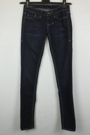 William Rast Jeans Skinny Gr. 24 denim