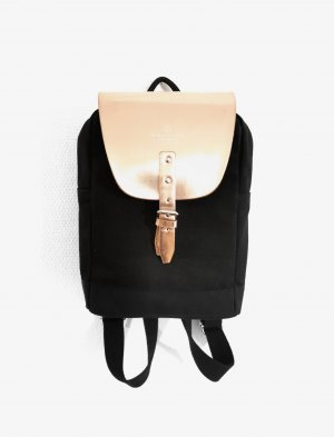 Trekking Backpack black-rose-gold-coloured
