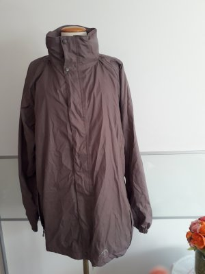 Wind u Regenjacke, Tony Brown