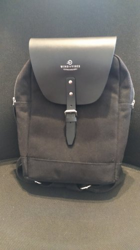 Wind & Vibes / Wind and Vibes Rucksack S