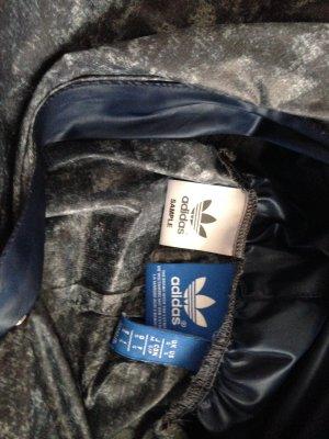 Adidas Regenjas lichtgrijs-grijs