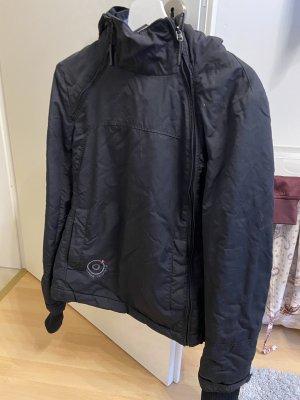 Sublevel Coupe-vent noir