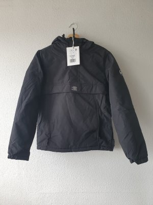 Pull & Bear Coupe-vent noir polyester