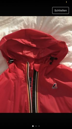 Windbreaker K-WAY