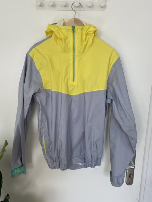 Windbreaker Regenjacke retro