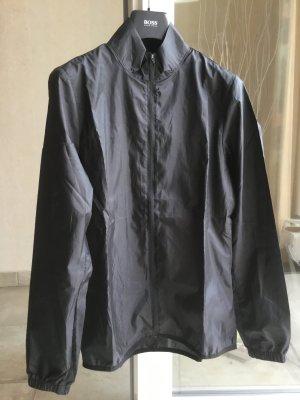 Even & Odd Windjack zwart Polyester