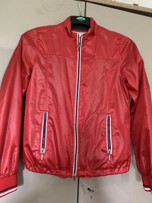 Geox Giacca bomber rosso