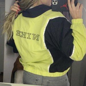 Nike Mantella giallo neon-nero