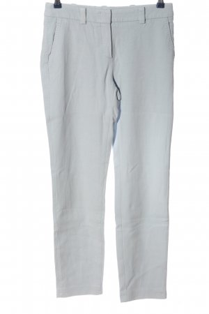 Windsor 7/8 Length Trousers light grey casual look