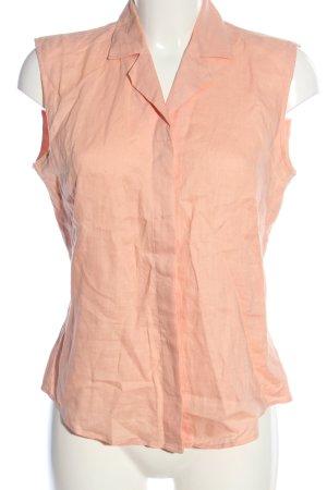 Windsor ärmellose Bluse pink Casual-Look