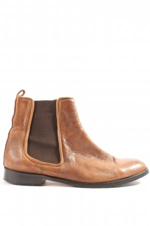 Windsor Ankle Boots braun Casual-Look