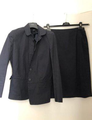 Windsor Anzug Baumwolle