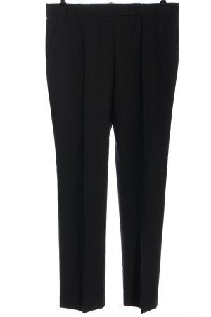 Windsor Pantalon de costume noir style d'affaires