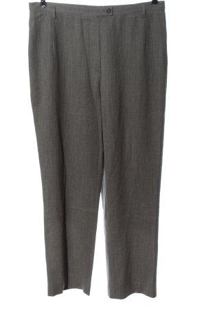 Windsor Suit Trouser light grey flecked casual look