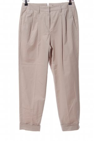 Windsor Baggy Pants wollweiß Business-Look
