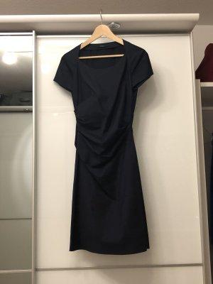 Windsor Blaues Kleid in Gr. 36