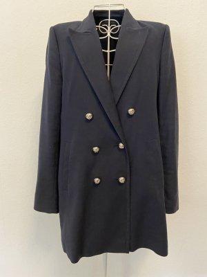Windsor Long Blazer dark blue