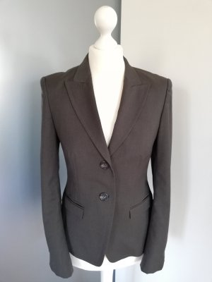 Windsor Blazer grau, Größe 36, NP 379€