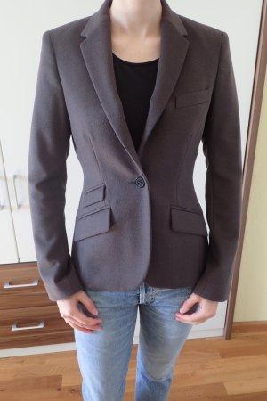 Windsor Blazer in grau - klassisch elegant