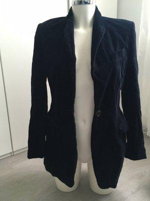 Windsor Lange blazer donkerblauw