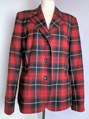 Windsor Klassischer Blazer multicolored wool