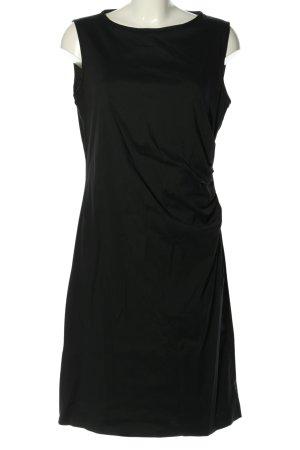 Windsor Kokerjurk zwart zakelijke stijl