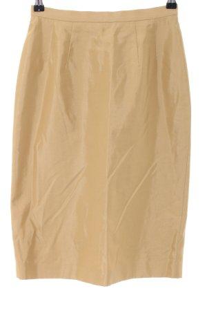 Windsor Bleistiftrock creme Casual-Look