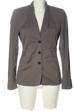Windsor Blouse Jacket light grey casual look
