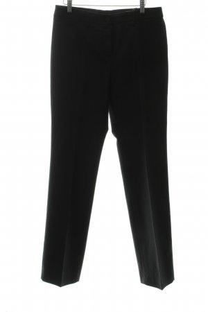 Windsor Bundfaltenhose anthrazit Business-Look