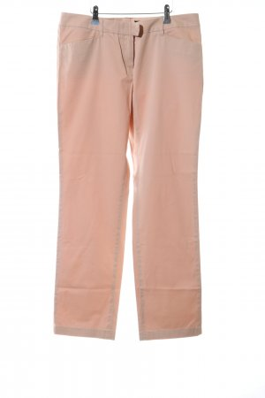 Windsor Chinohose nude Casual-Look