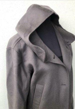Windsor Doubleface Mantel Mauve/braun Gr.40