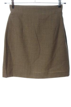 Windsor Miniskirt brown business style